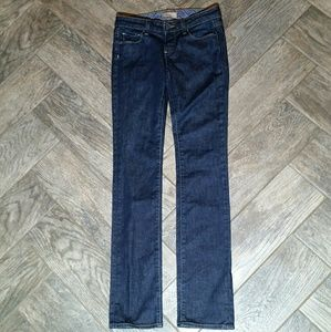 "Paige Jeans ""Blue Heights"""